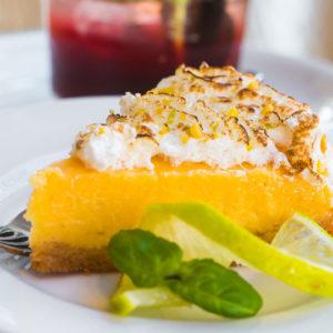 Baristaz-Süßigkeiten: Kuchen, Kaffeegebäck und Muffins - natürlich selbstgebacken!