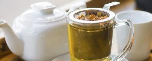Neben Kaffee gibt's bei Baristaz in Koblenz und Mainz auch sortenreine Tee-Spezialitäten.