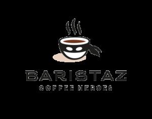 Baristaz Logo